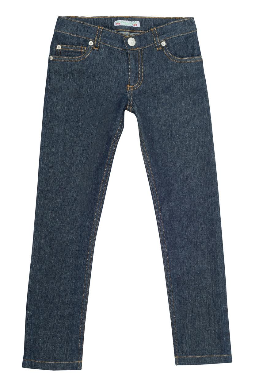 Фактурные джинсы