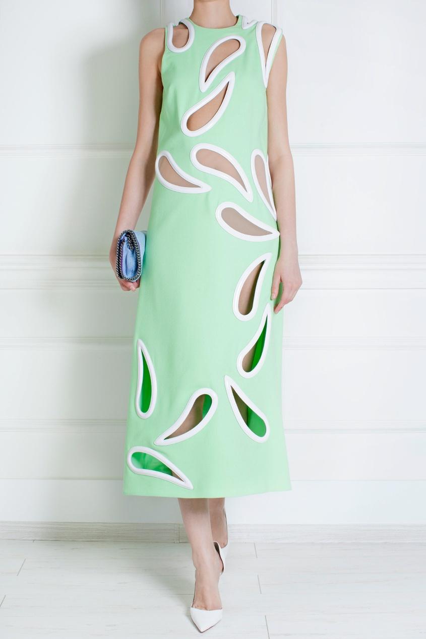 Платье Christopher Kane 14470424 от Aizel