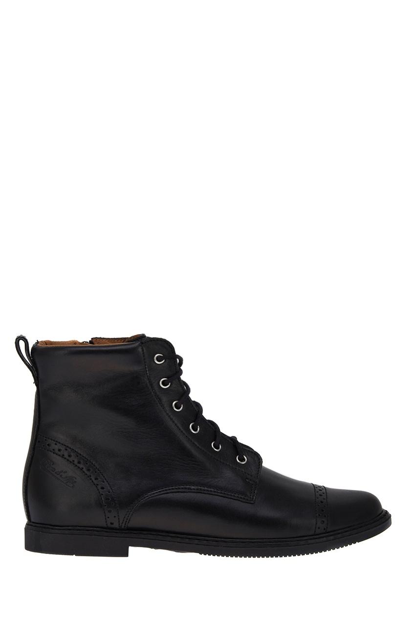 Pom D'Api Ботинки на шнуровке цены онлайн