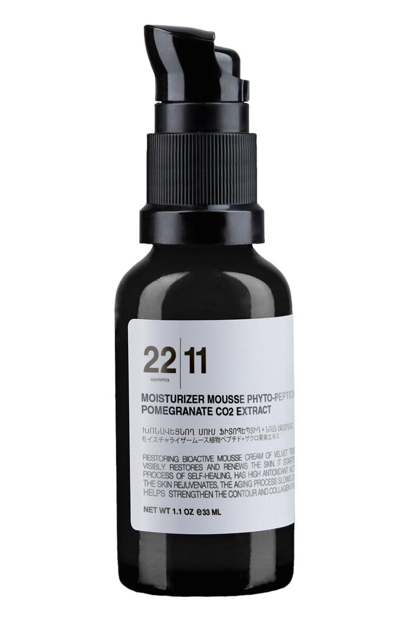 Увлажняющий мусс фито-пептид + CO2 экстракт граната, 33 ml 22/11 thumbnail