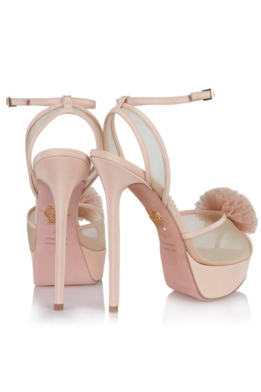 Туфли Candice