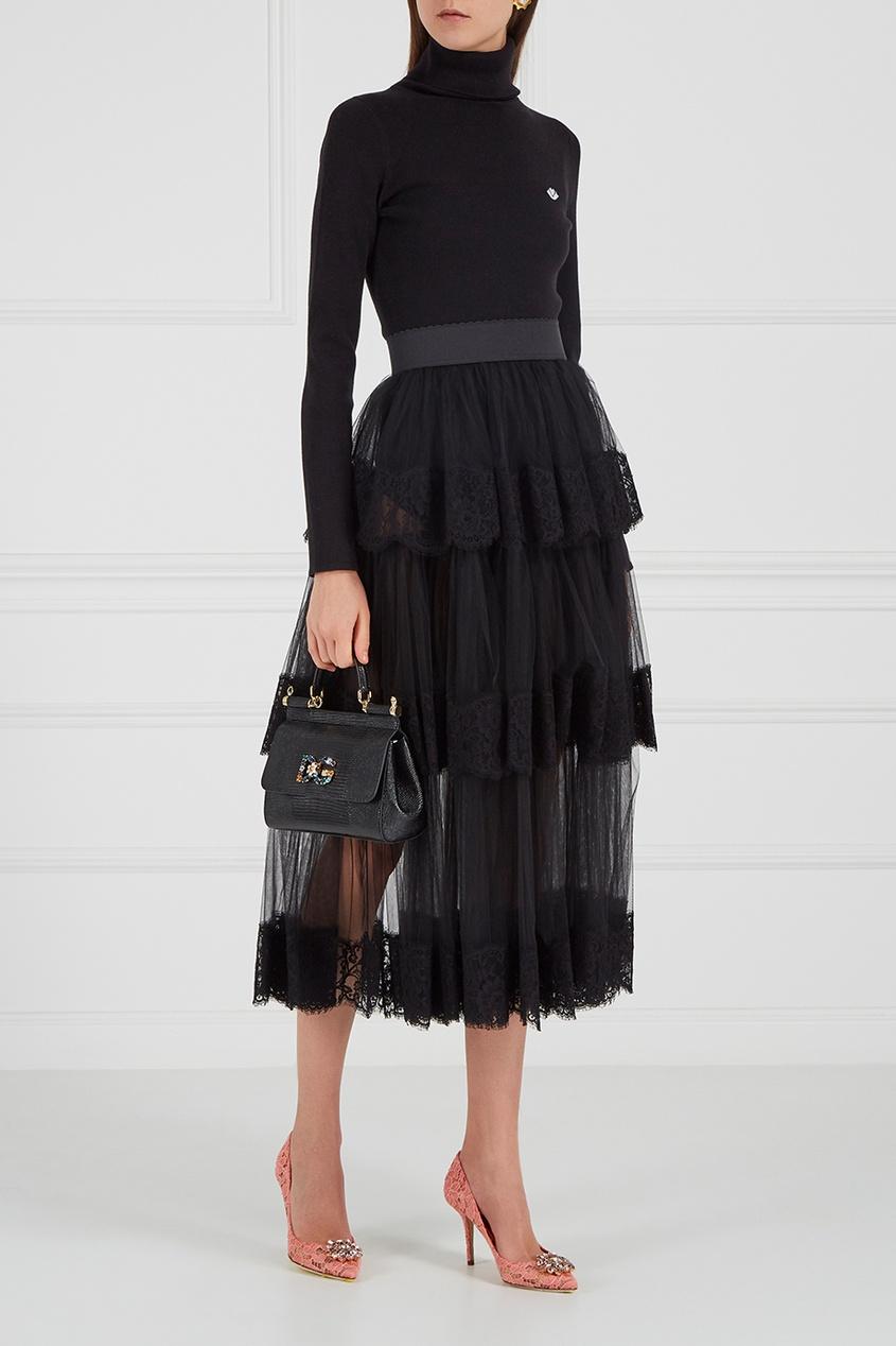 Dolce&Gabbana Розовые кружевные туфли platinor platinor 50200 221