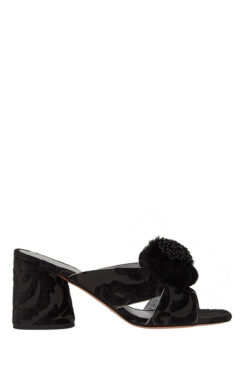 Босоножки Marc Jacobs 15648075 от Aizel