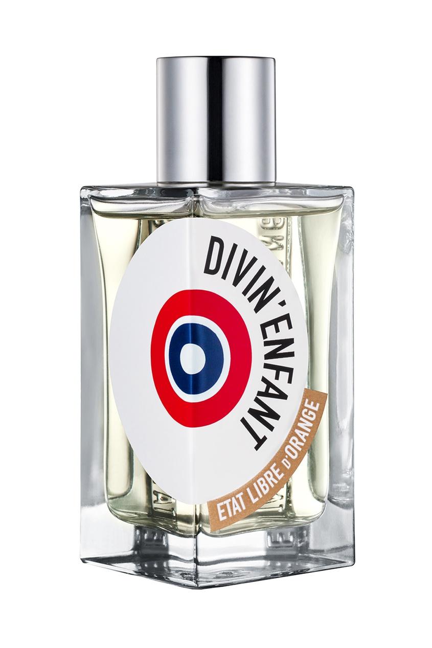 Парфюмерная вода DIVIN'ENFANT, 100 ml