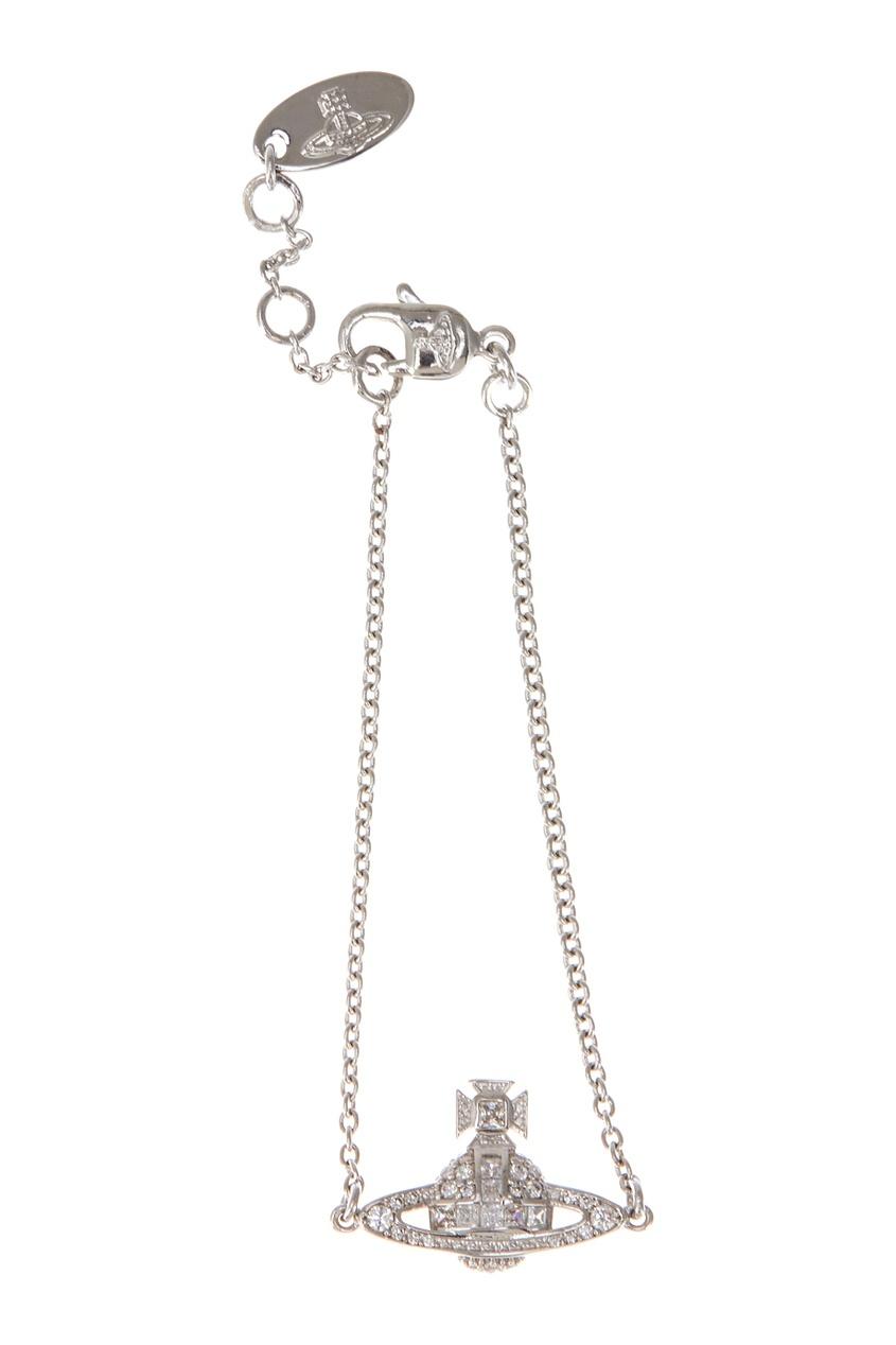 Vivienne Westwood Браслет-цепочка с подвеской цепочка с подвеской bw 2113