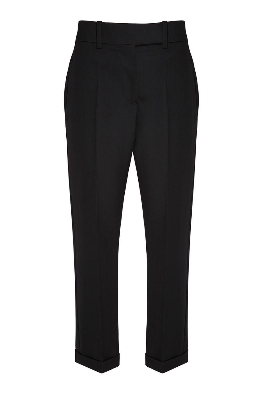 цена Haider Ackermann Классические брюки с отворотами онлайн в 2017 году
