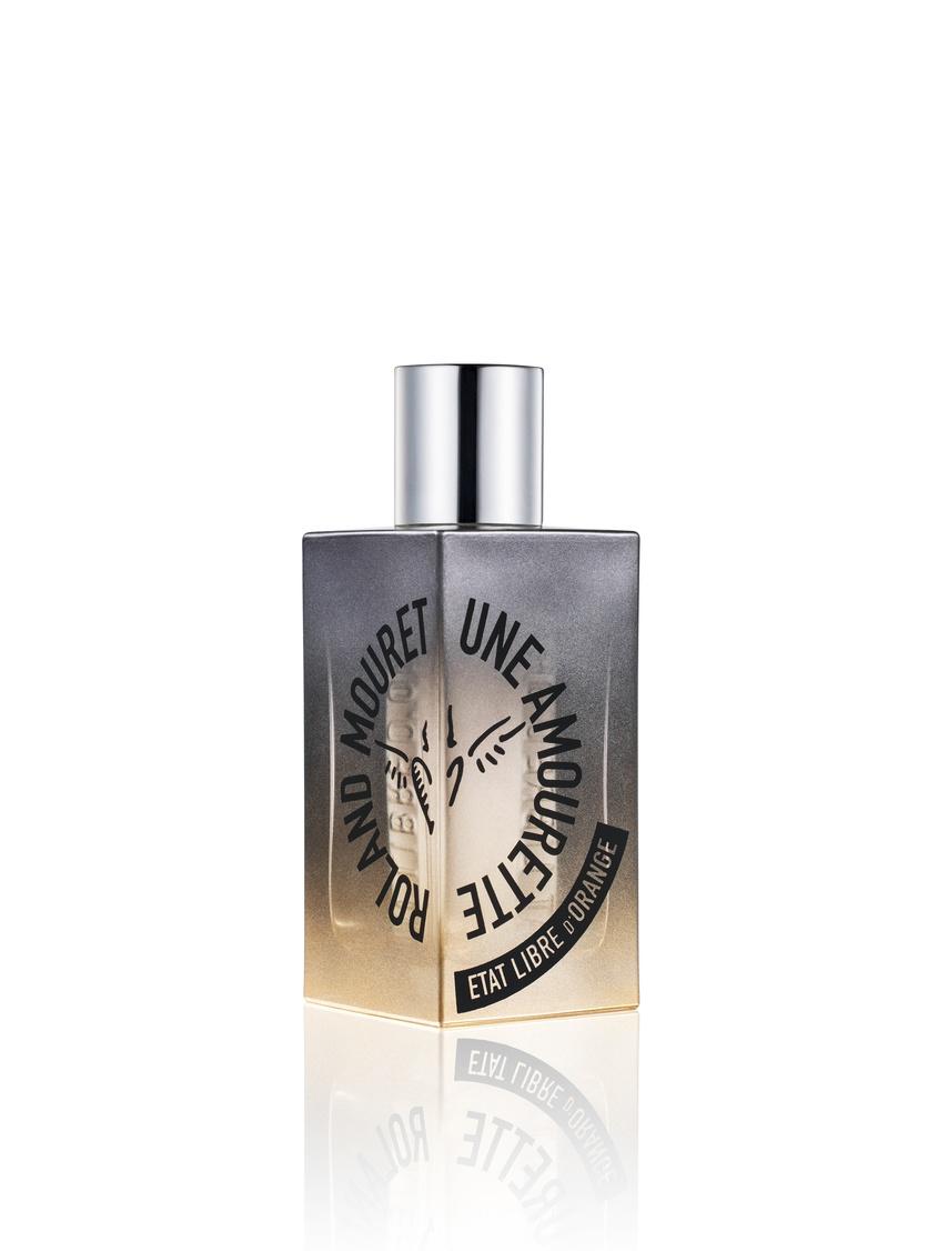 Парфюмерная вода Une Amourette, 100 ml