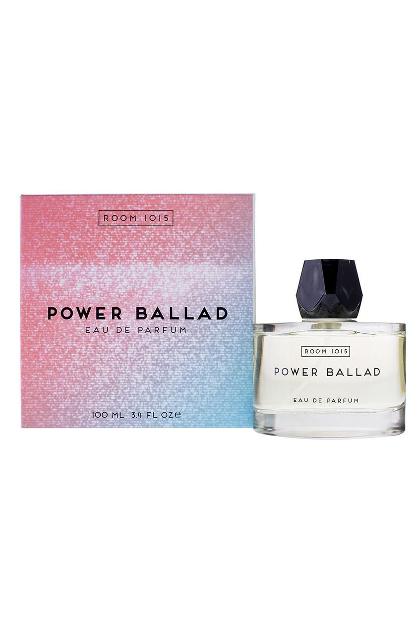 Парфюмерная вода Power Ballad, 100 ml