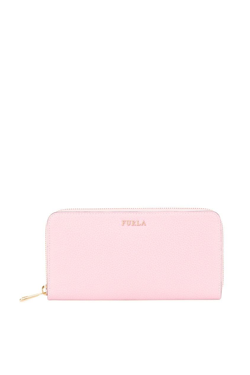 FURLA Розовый кошелек Babylon сумка furla furla fu003bwjkk37