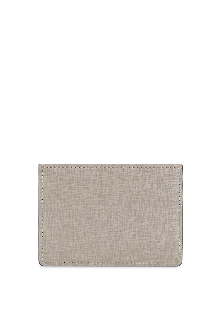 FURLA Футляр для карт с логотипом Babylon футляр для карт с карманами