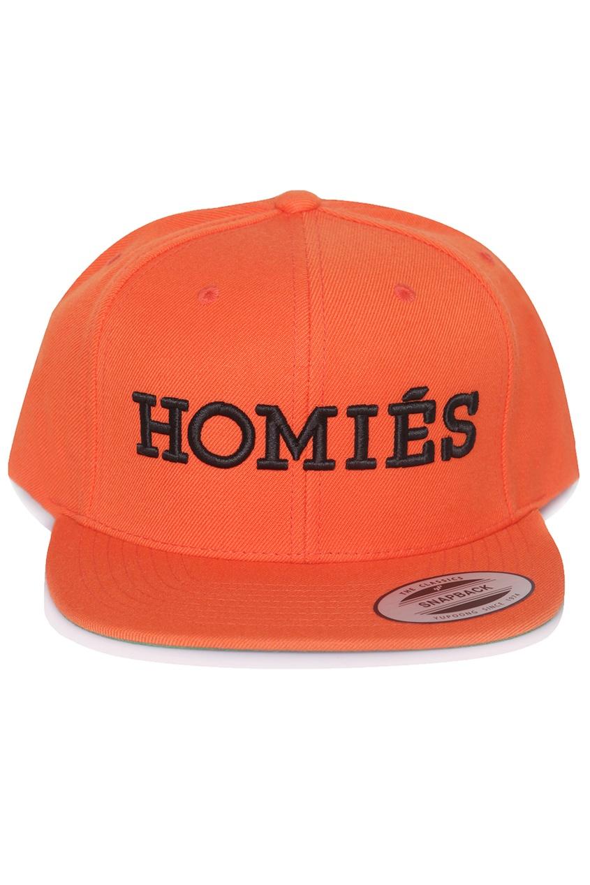 Кепка из полиэстера Homies
