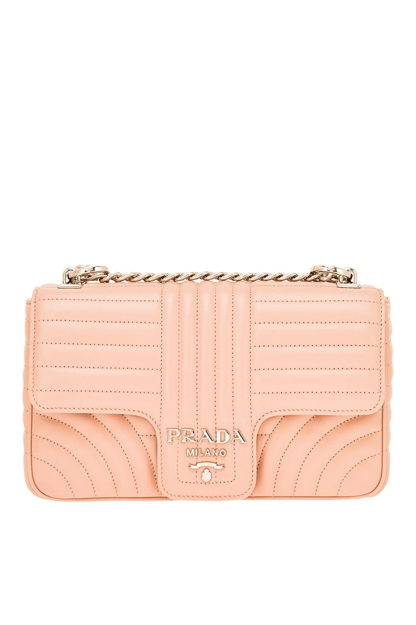 Клатч Prada 15653589 от Aizel