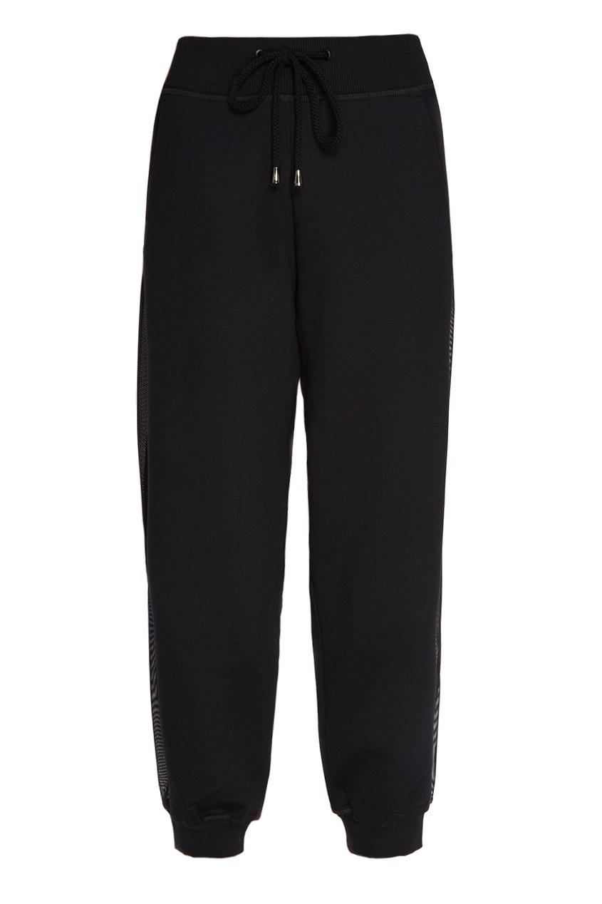 Sport Angel Черные спортивные брюки брюки cross sport брюки