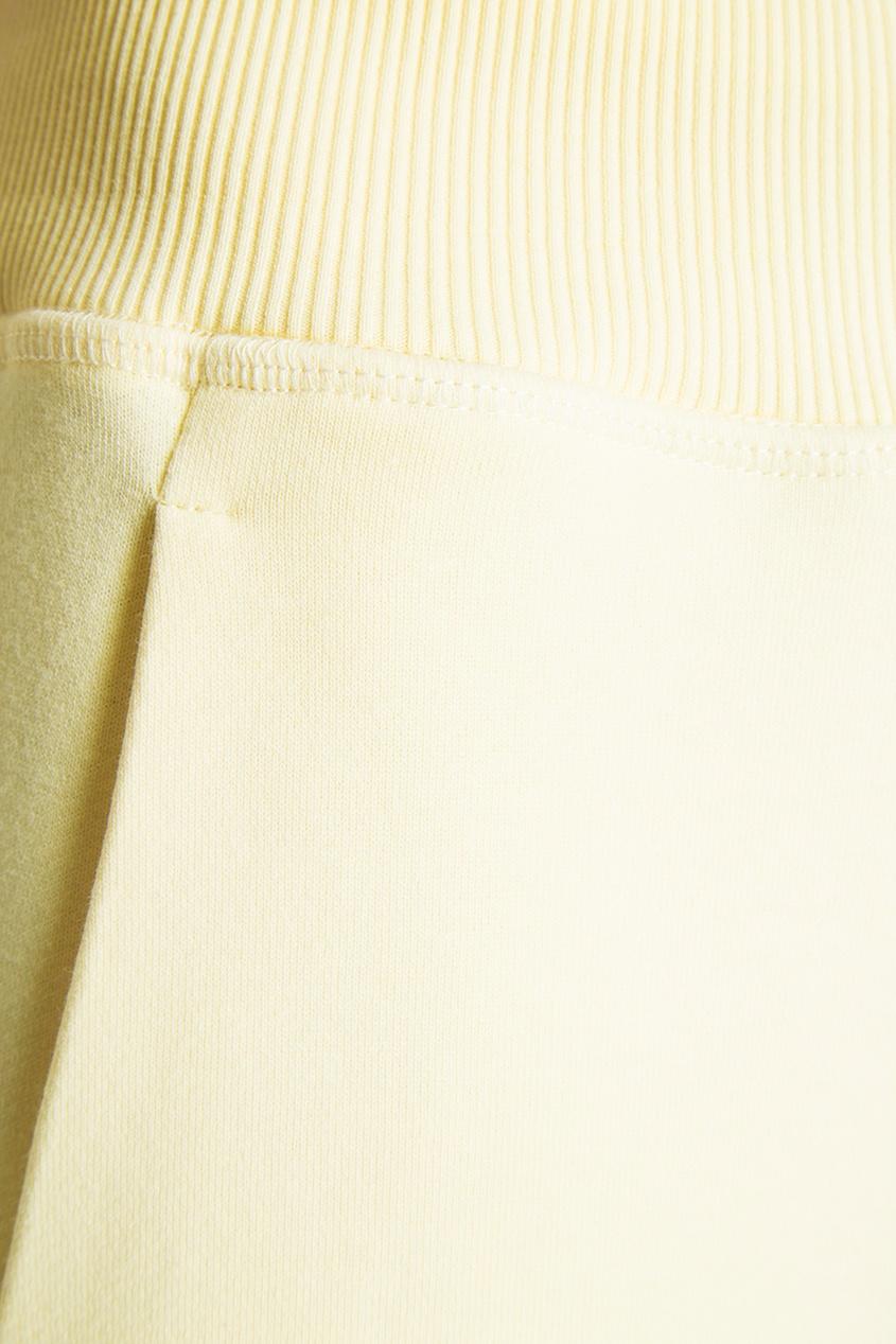 Sport Angel Спортивные брюки молочного цвета породы коз молочного направления