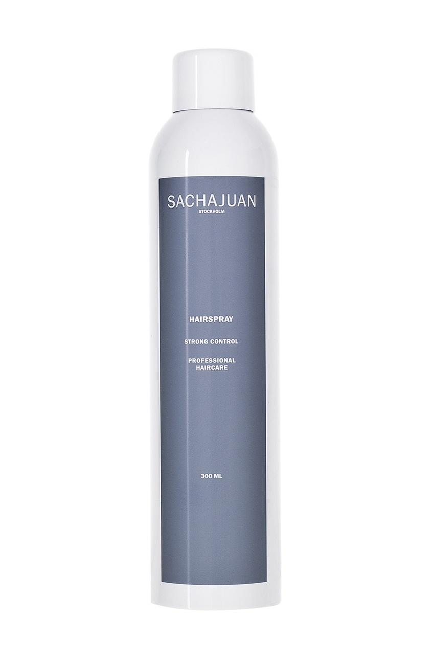 Sachajuan Спрей для волос сильной фиксации, 75 ml спрей мусс barex лак сильной фиксации с d пантенолом