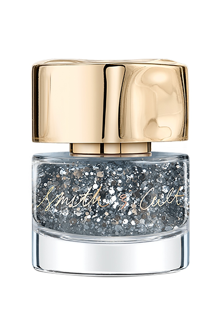 Лак для ногтей «Большие девочки не плачут» Glass Souls, 14 ml