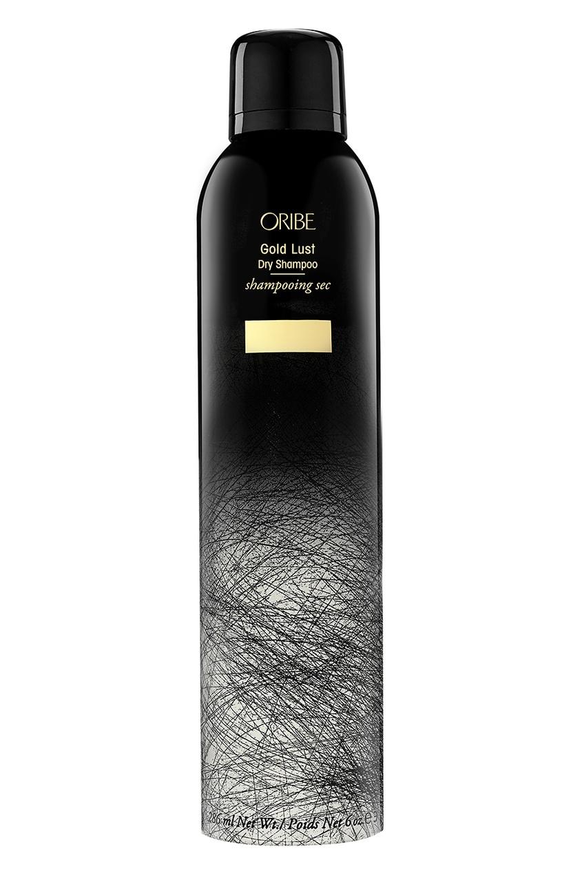 Oribe Сухой шампунь «Роскошь золота» Gold Lust Dry Shampoo, 286 ml oribe восстанавливающий шампунь gold lust repair