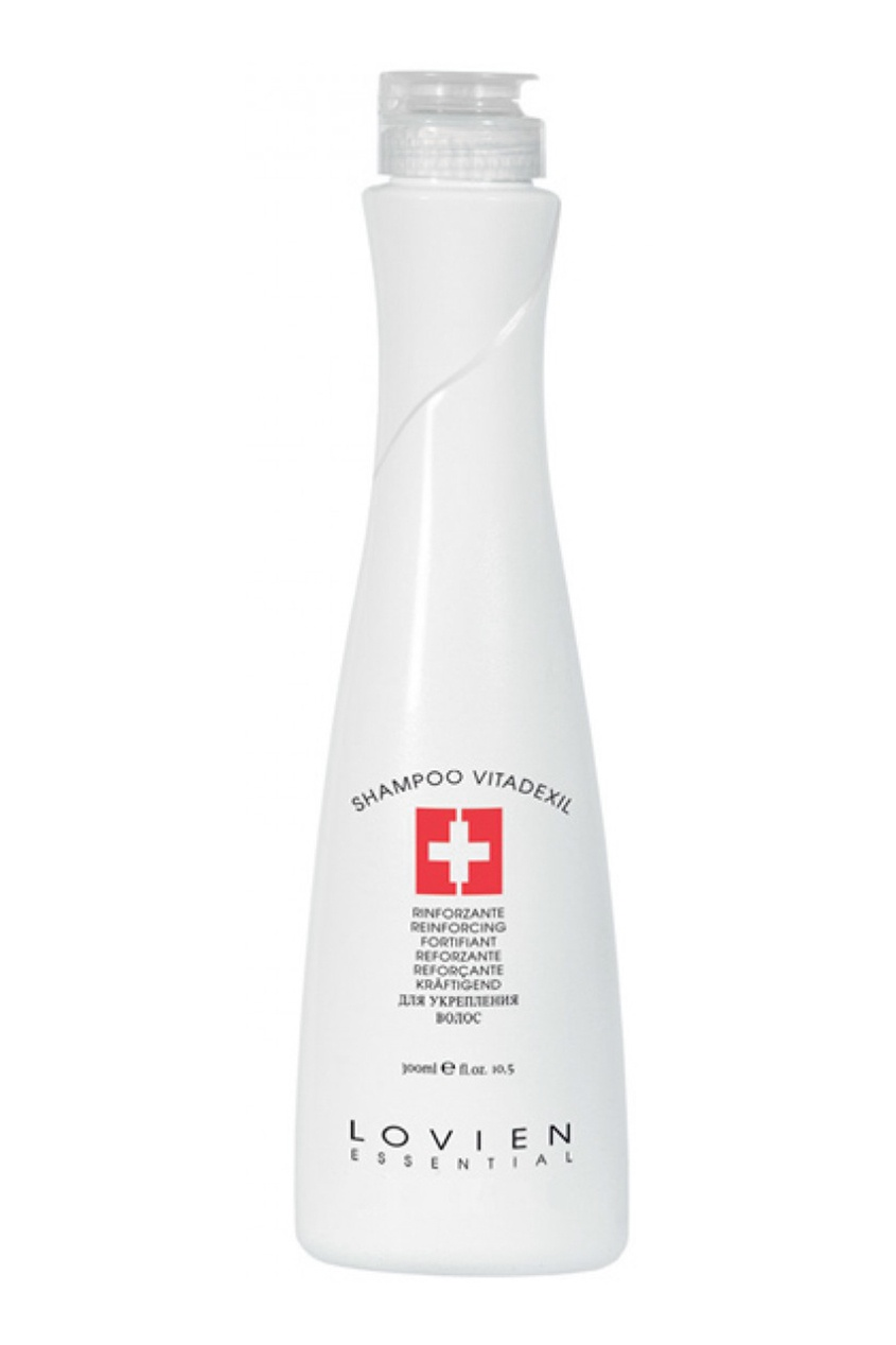 LOVIEN ESSENTIAL Шампунь Витадексил против выпадения волос, 300 ml lovien essential маска кондиционер для волос lovien essential botox filler mask 250 ml