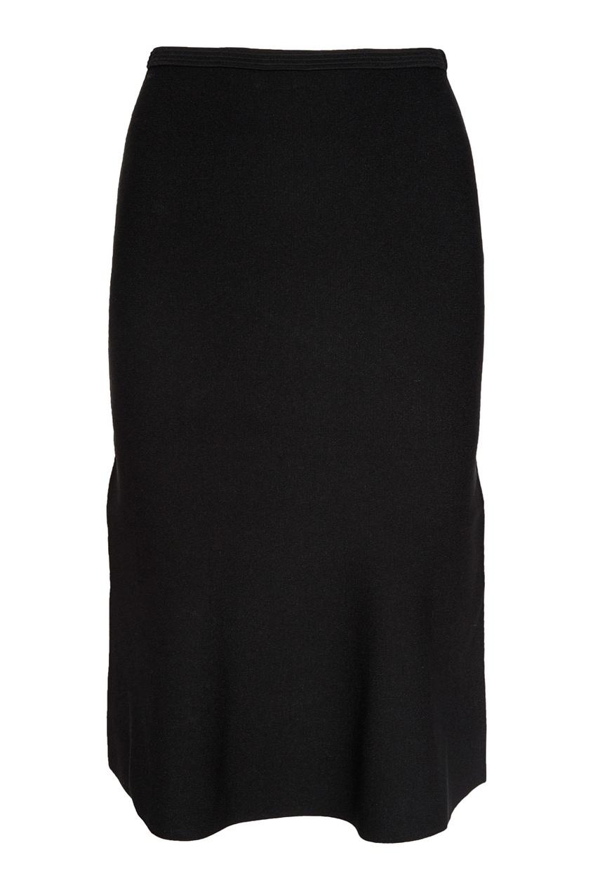 Diane von Furstenberg Трикотажная юбка-карандаш юбка трикотажная