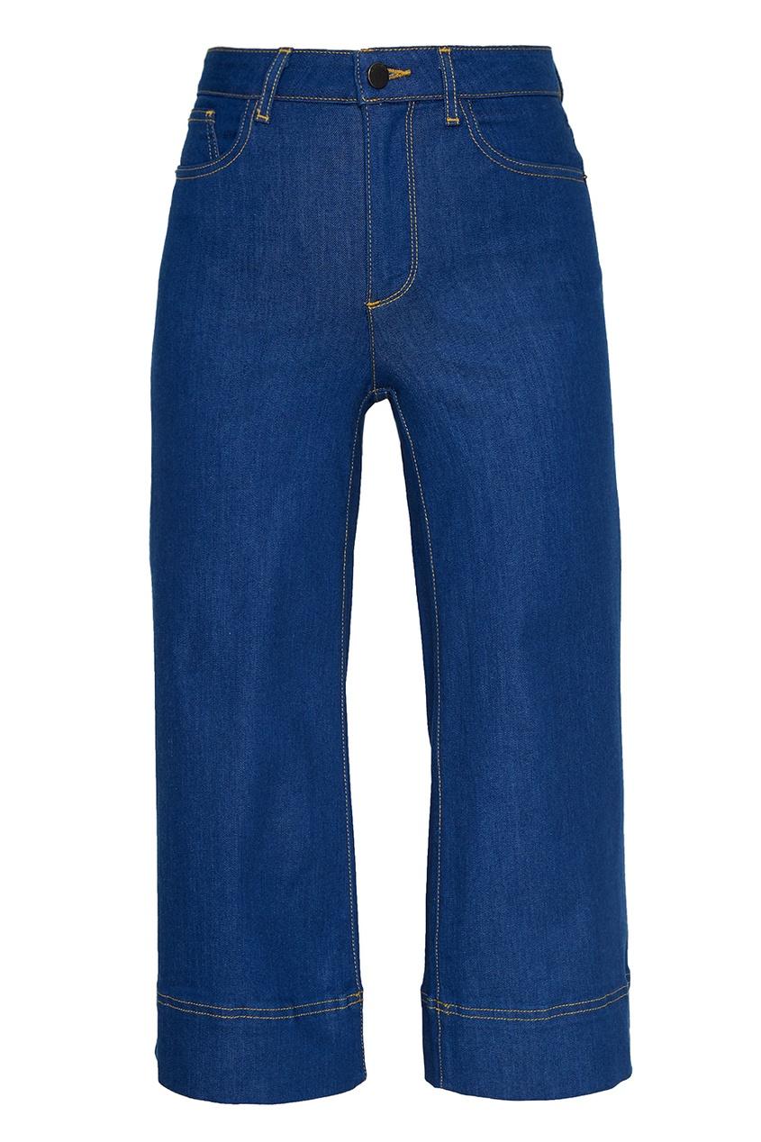 Alice + Olivia Широкие джинсы летняя шина bridgestone potenza s001 225 40 r18 88y xl rft