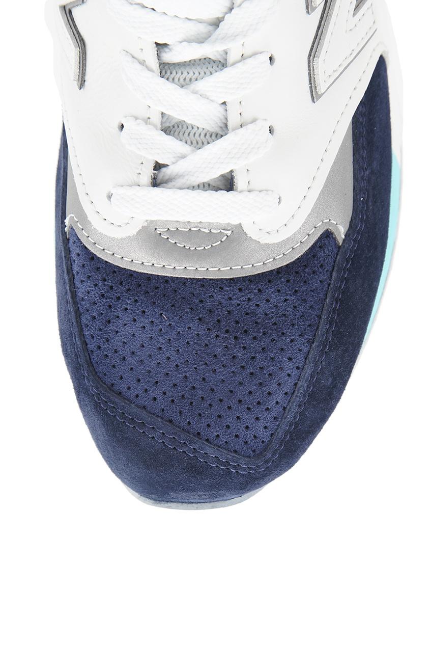 New Balance Комбинированные кроссовки №998 кроссовки new balance gw500lgt b