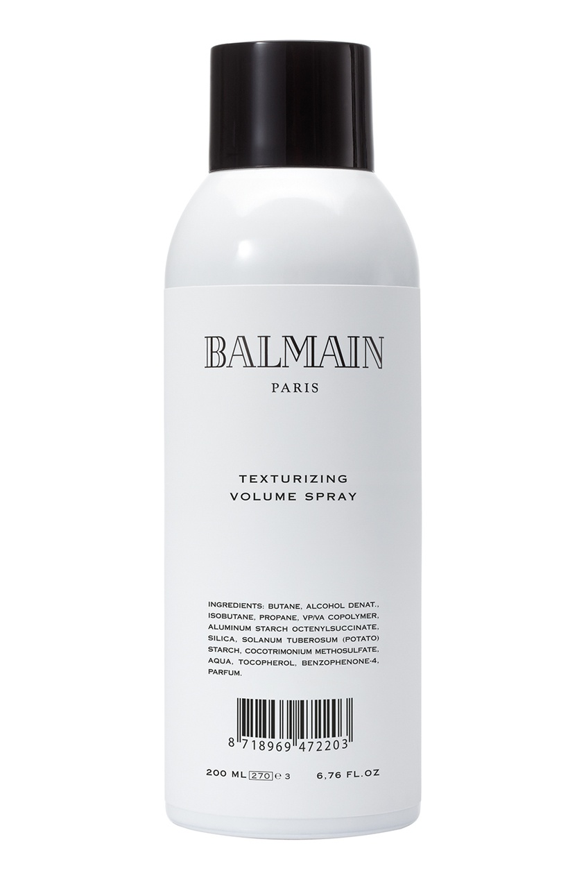 заказать Balmain Paris Hair Couture Спрей для придания волосам текстуры и объема, 200 ml