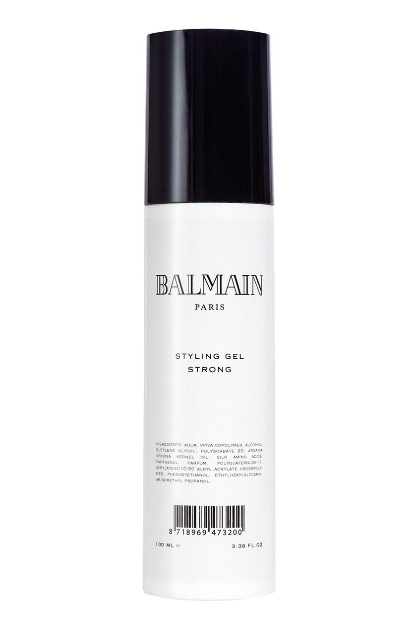 заказать Balmain Paris Hair Couture Стайлинг-гель сильной фиксации, 100 ml