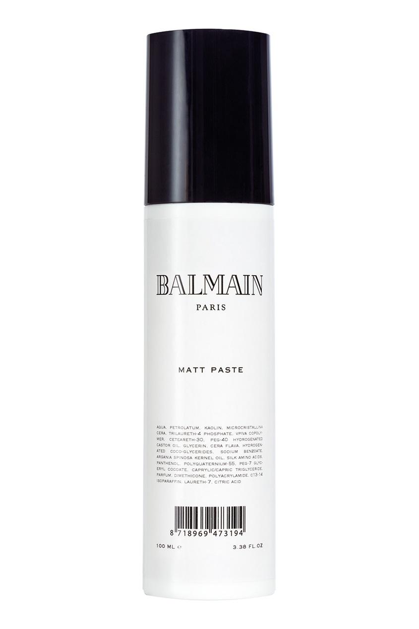 заказать Balmain Paris Hair Couture Матирующая паста, 100 ml