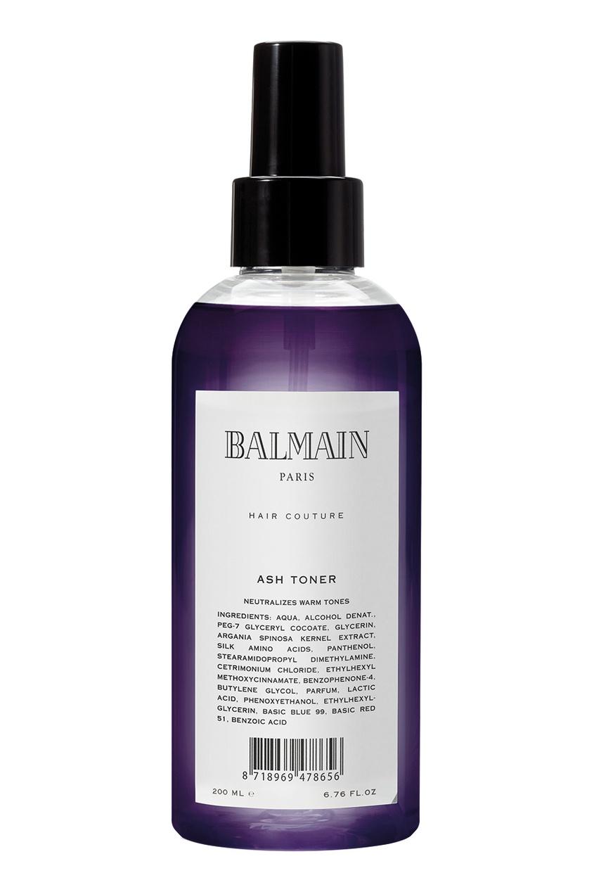 заказать Balmain Paris Hair Couture Пепельный тонер для волос, 200 ml