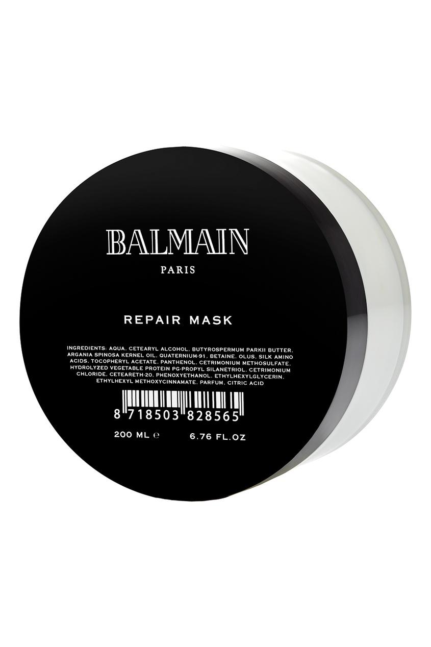 заказать Balmain Paris Hair Couture Восстанавливающая питательная маска, 200 ml