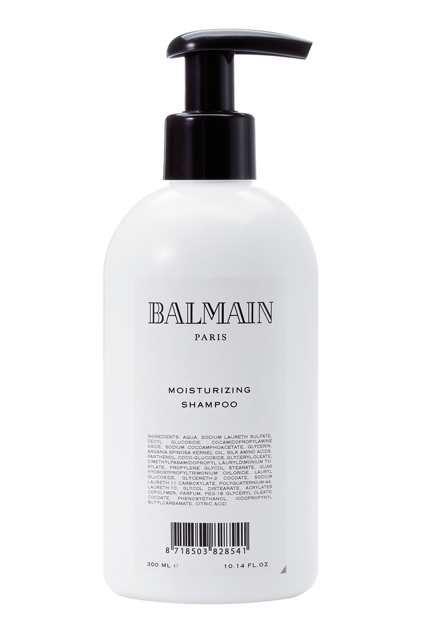 Увлажнающий шампунь, 300 ml