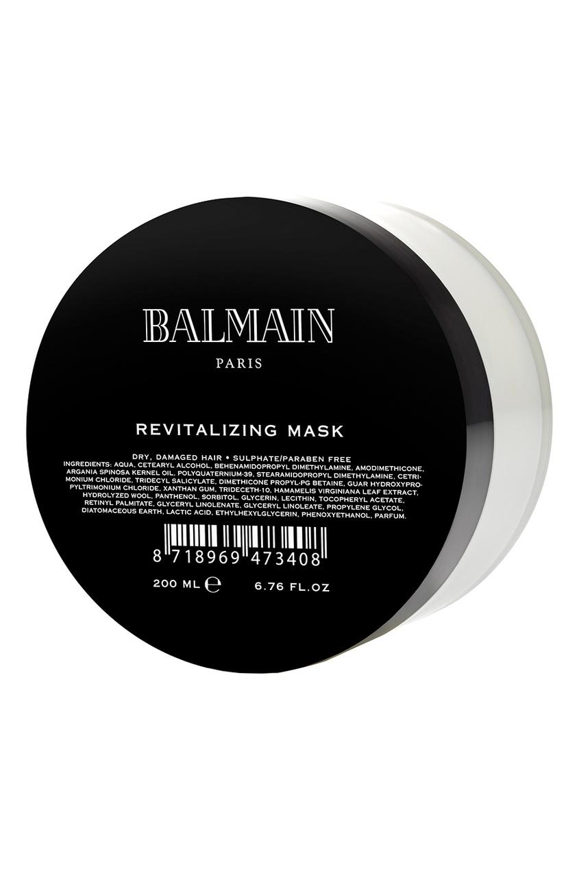 заказать Balmain Paris Hair Couture Восcтанавливающая увлажняющая маска, 200 ml
