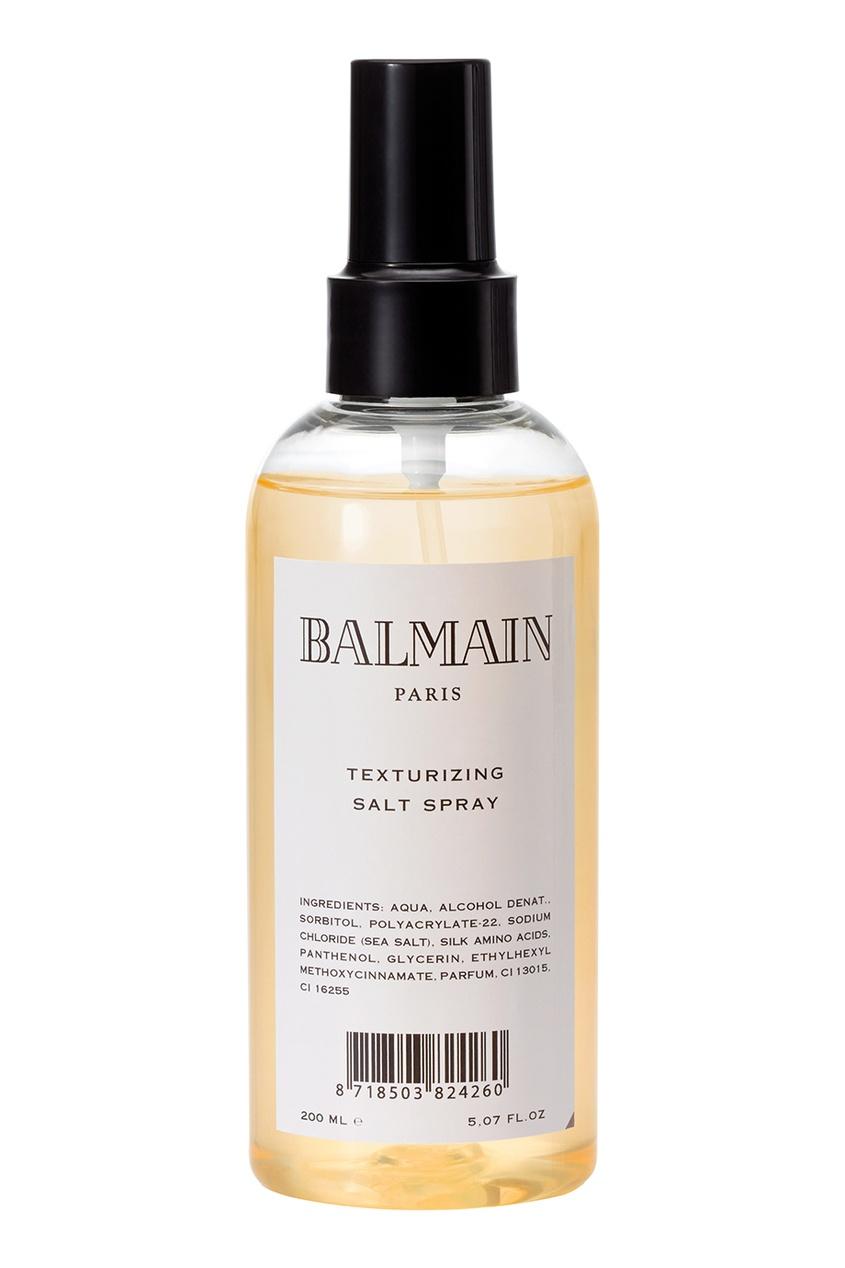 Balmain Paris Hair Couture Текстурирующий солевой спрей для волос, 200 ml толстовка wearcraft premium унисекс printio dota 2 дота 2