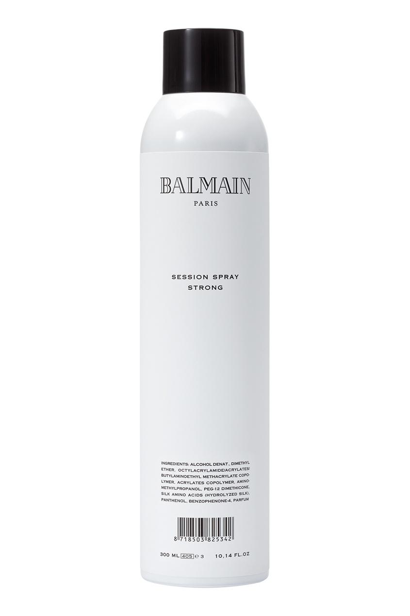 заказать Balmain Paris Hair Couture Спрей для укладки волос сильной фиксации, 300 ml