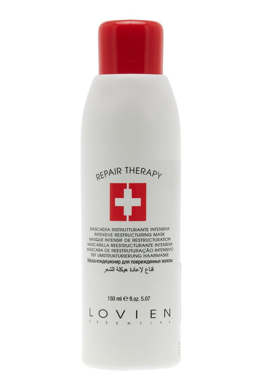 Интенсивный кондиционер-маска для сухих/ломких и окрашенных волос, 150 ml