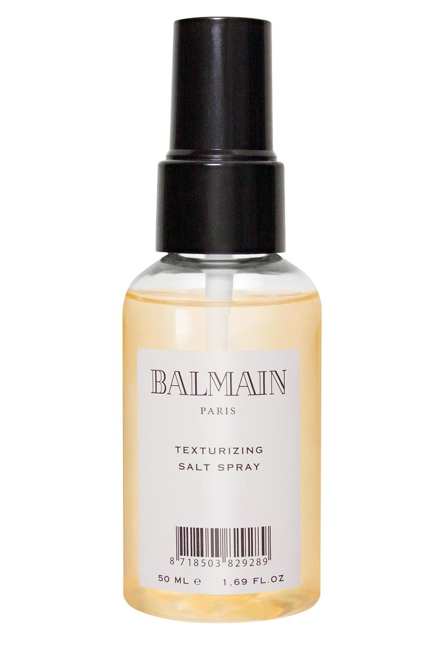 заказать Balmain Paris Hair Couture Текстурирующий солевой спрей для волос (дорожный вариант), 50 ml