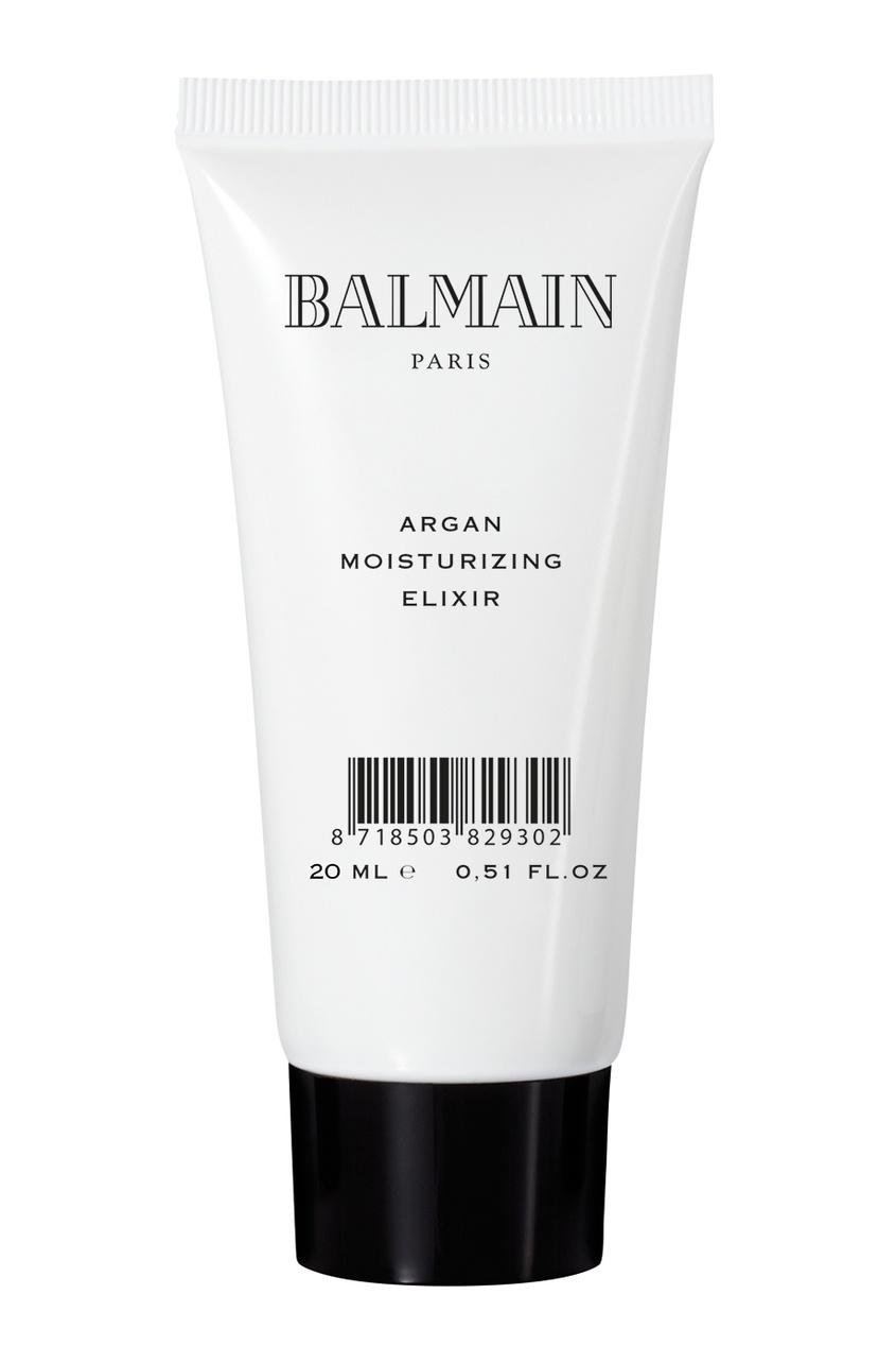 заказать Balmain Paris Hair Couture Увлажняющий эликсир с аргановым маслом (дорожный вариант), 20 ml