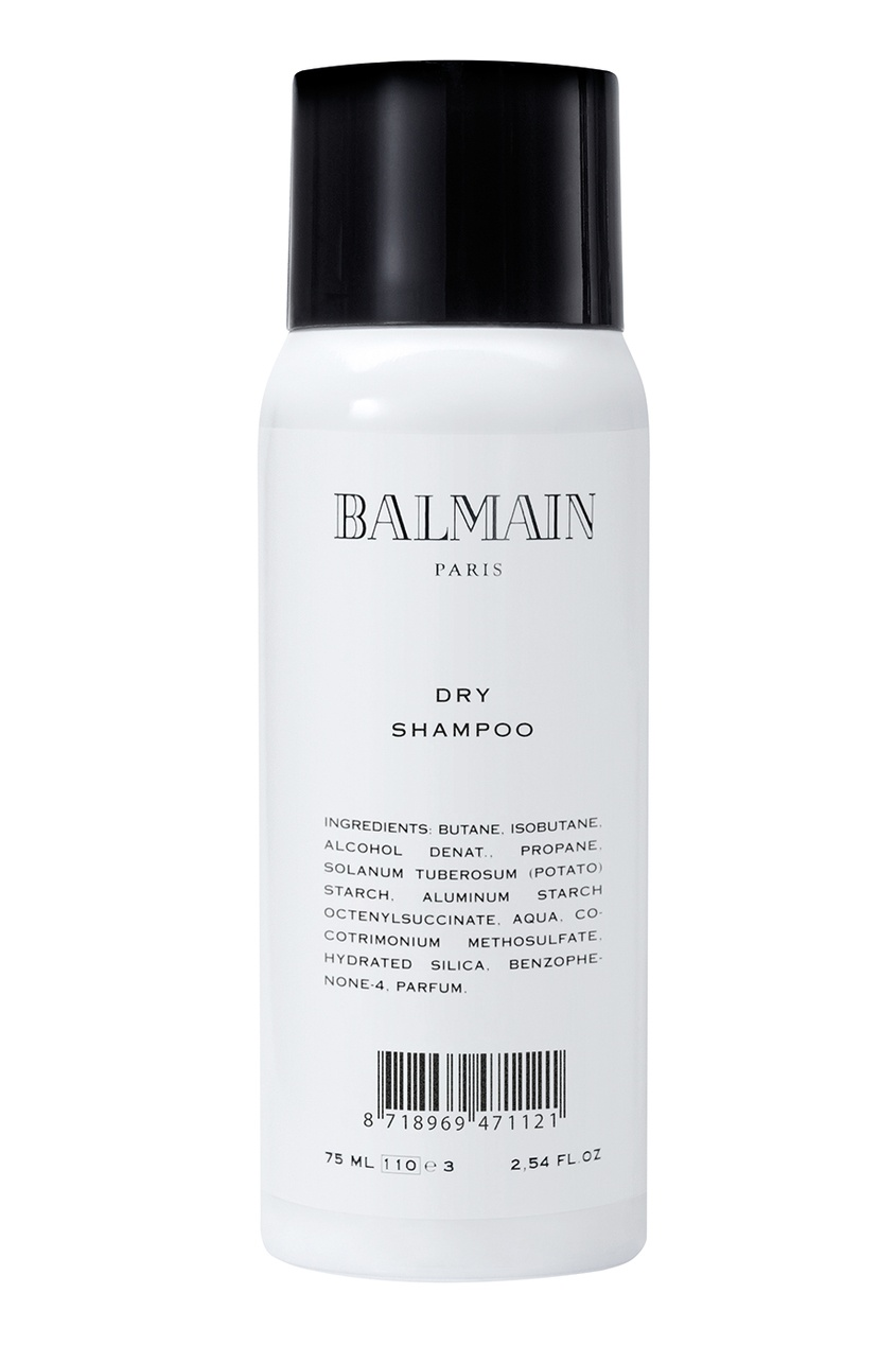 заказать Balmain Paris Hair Couture Сухой шампунь (дорожный вариант), 75 ml