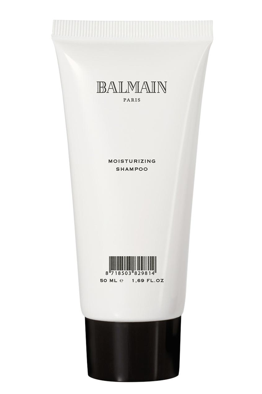 заказать Balmain Paris Hair Couture Увлажняющий шампунь (дорожный вариант), 50 ml