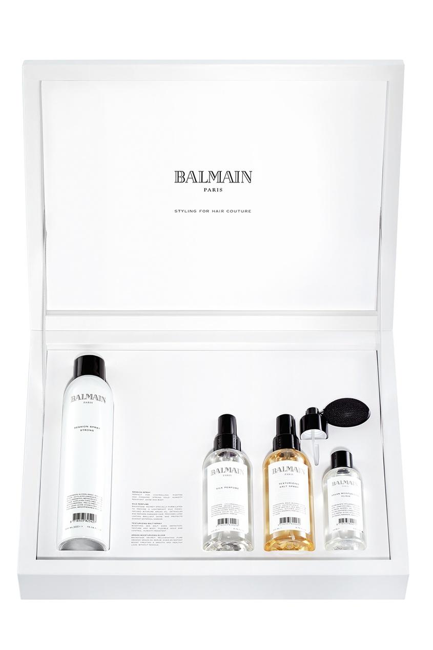 заказать Balmain Paris Hair Couture Набор средств для укладки №1
