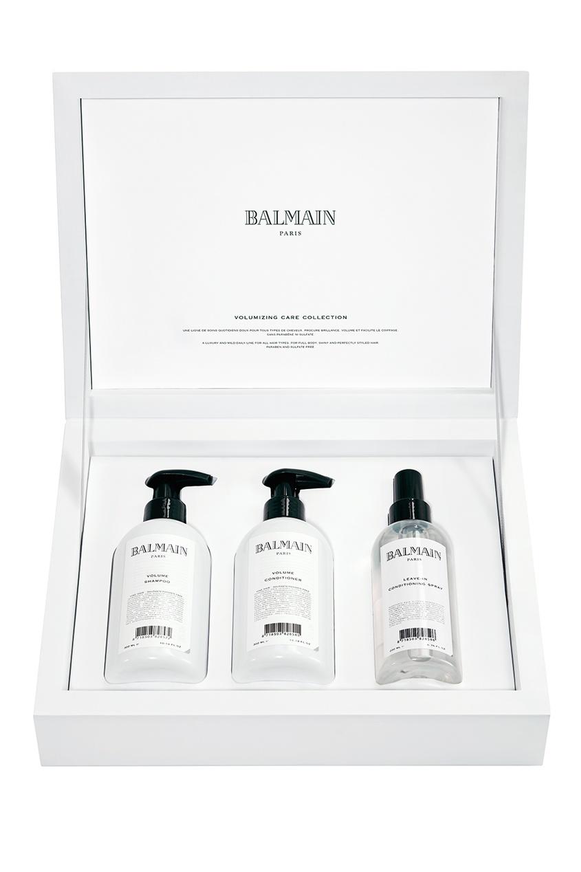 Balmain Paris Hair Couture Набор по уходу для придания объема sexy hair набор шампунь и кондиционер для объема об15 об22