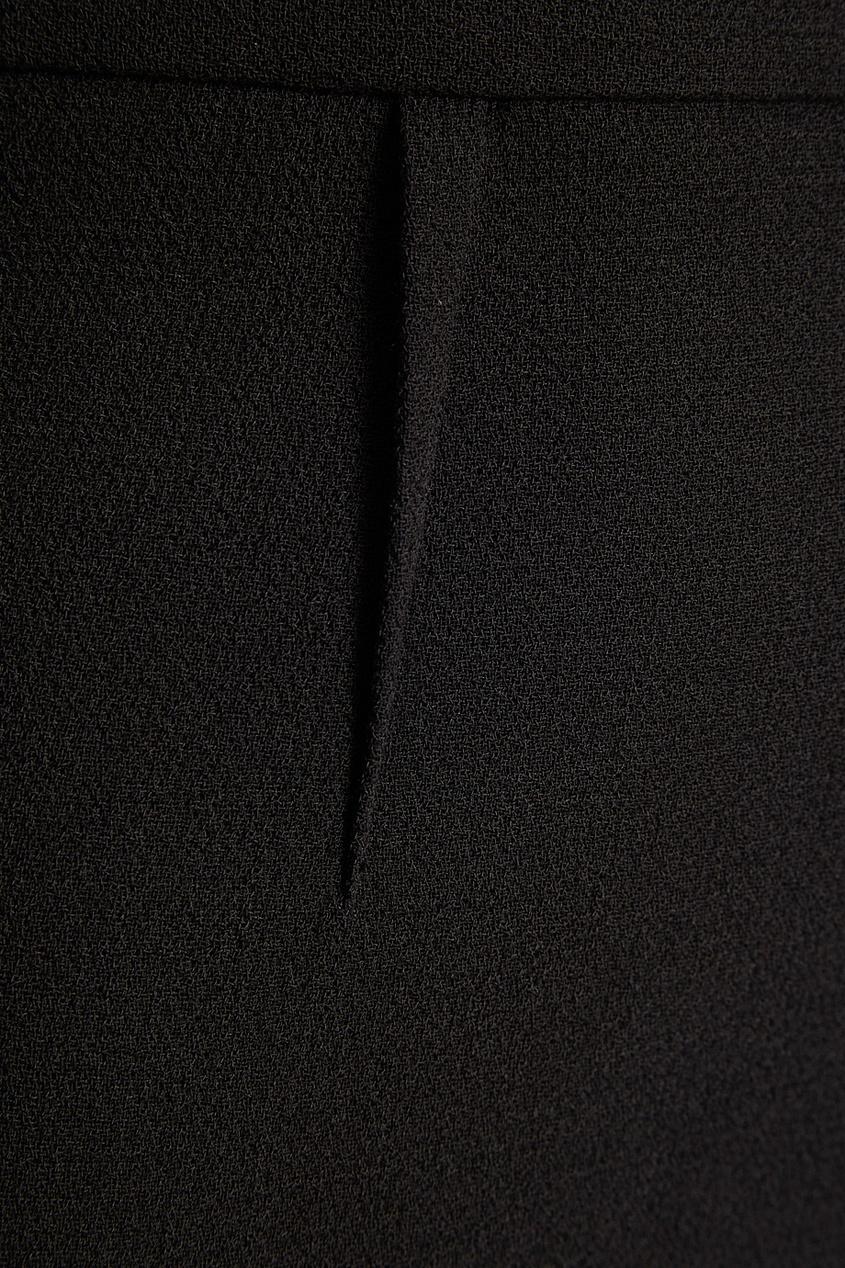 Roland Mouret Черная юбка-карандаш roland m cube gxr