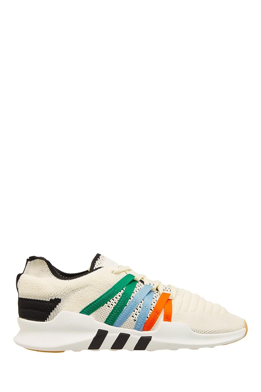 Adidas Текстильные кроссовки EQT Racing ADV PK W