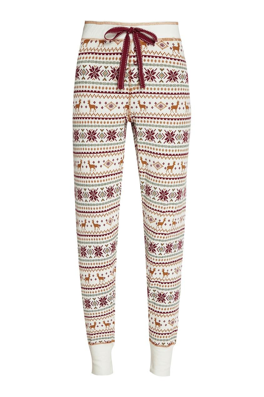 P.J. Salvage Пижамные брюки с орнаментом пижамные комплекты