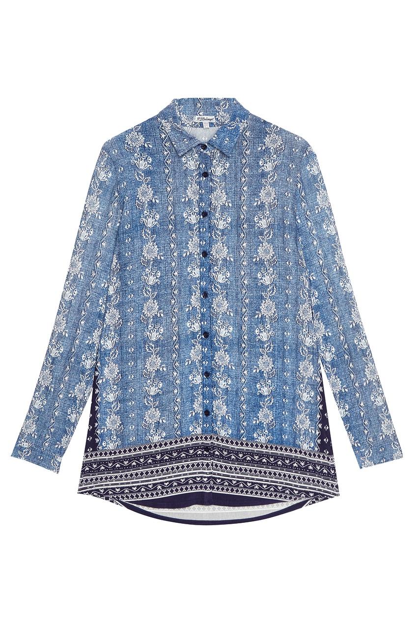 P.J. Salvage Пижамная рубашка