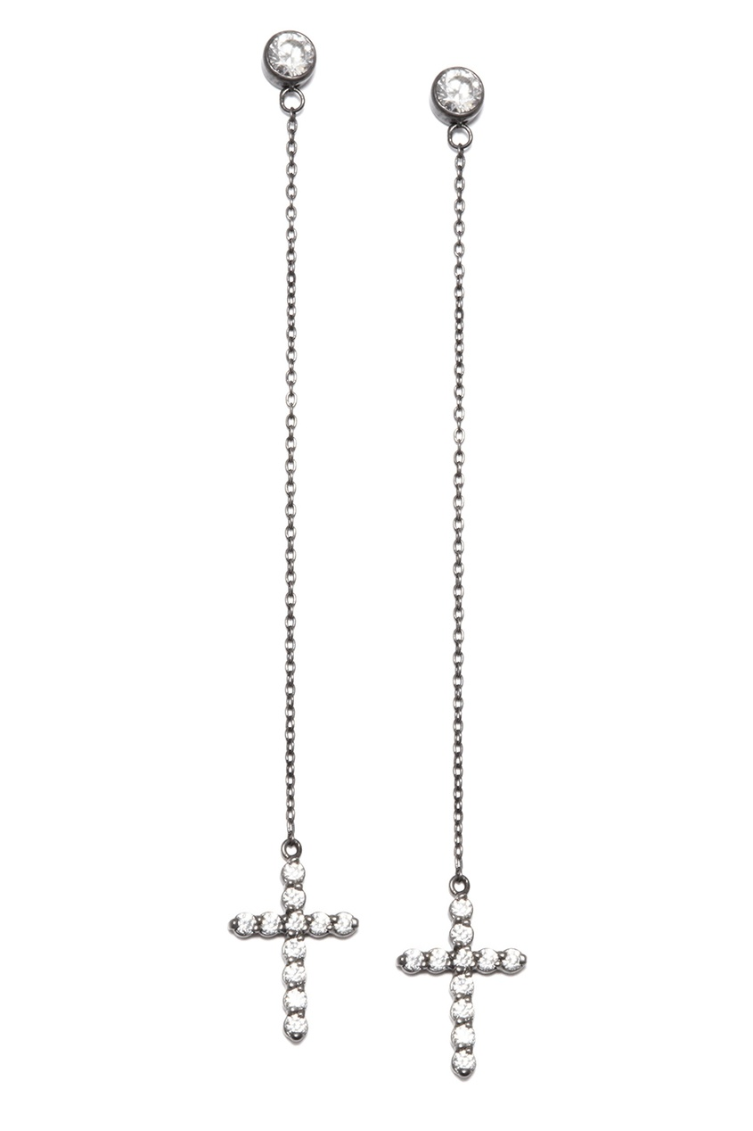 Серьги Dzhanelli Jewellery 11604675 от Aizel
