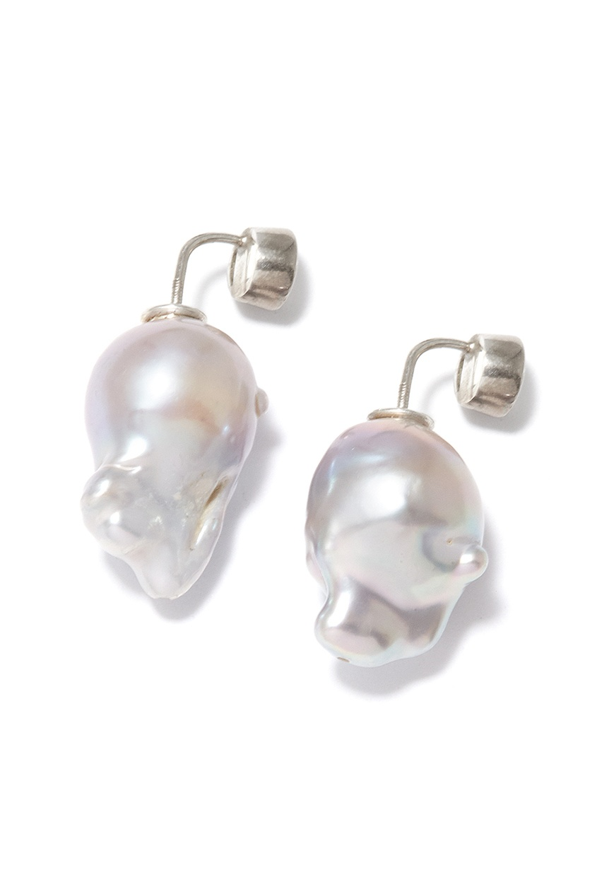 Серьги Dzhanelli Jewellery 15920531 от Aizel