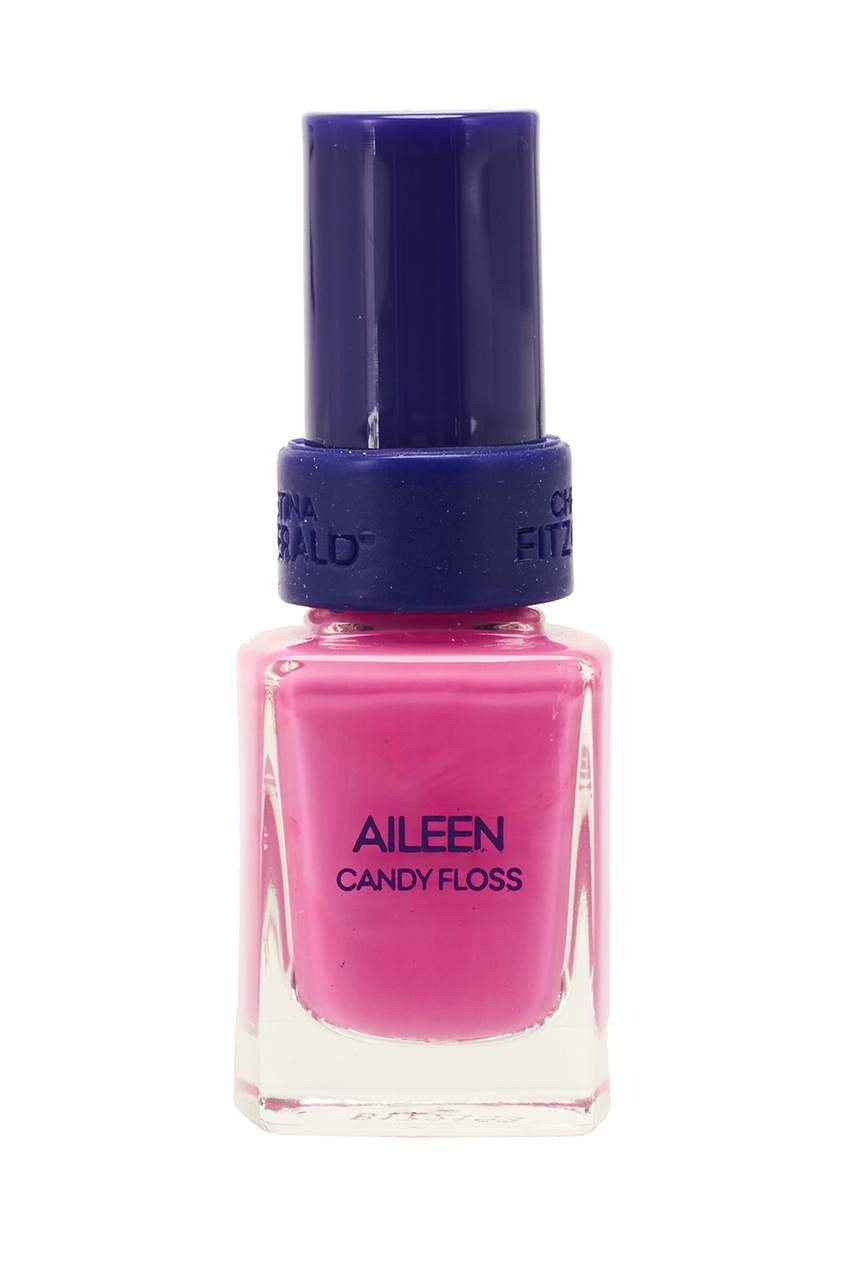 Лак для ногтей AILEEN Candy Floss Lacquer Culture /