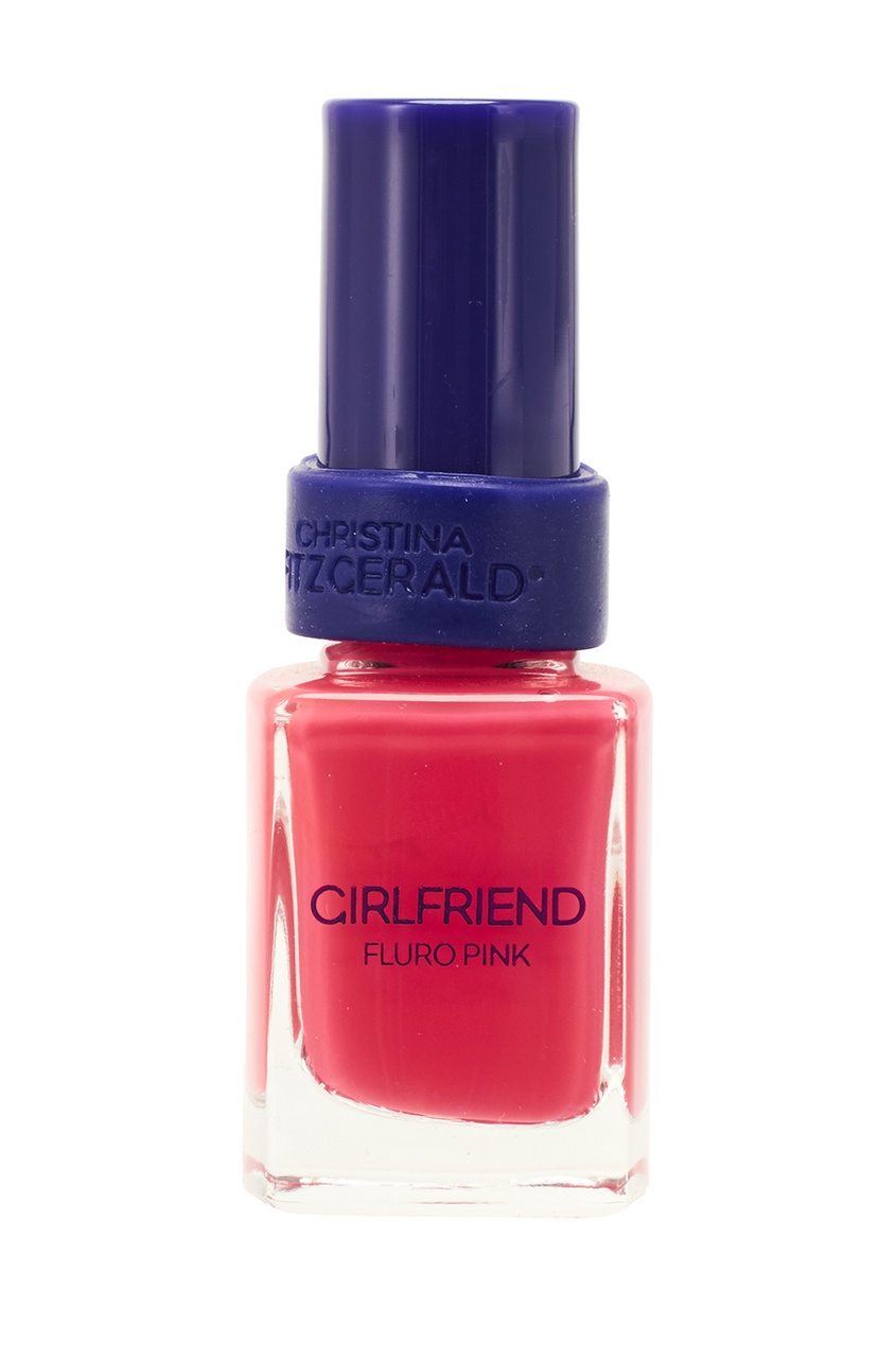 Лак для ногтей Girlfriend Nail Polish Color /