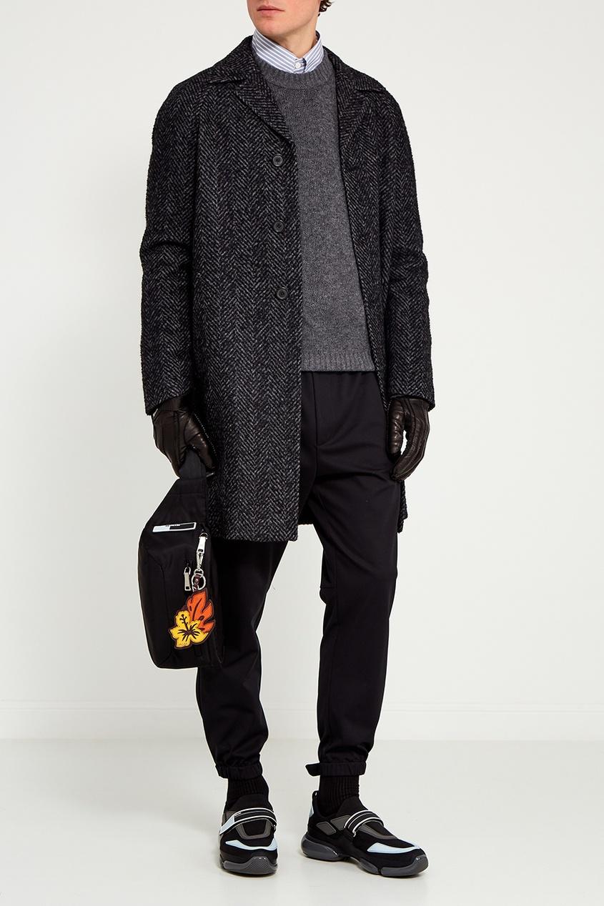 e489c39c5f17 Мужская обувь Prada в Москве, купить Мужскую обувь - цены в магазинах Москвы